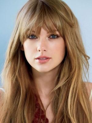 Bien-aimée Perruque Somptueuse Lisse Capless Cheveux Naturels De Style Taylor #CI_12