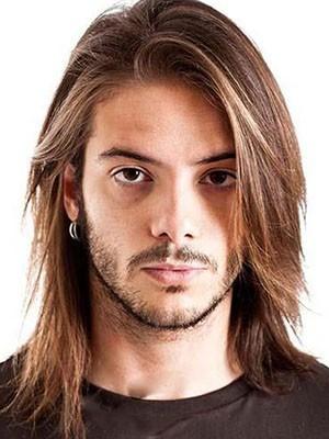 Achat perruque homme cheveux naturels - 6