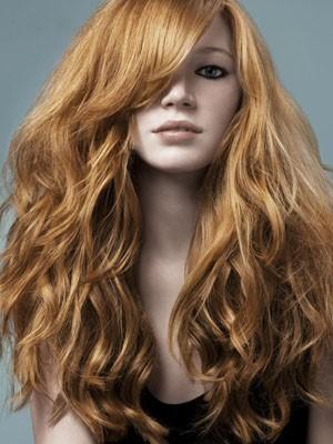 Perruque Splendide Cheveux Naturels Capless Ondulée Flatteuse
